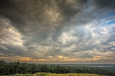 Rain Clouds